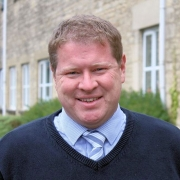 Richard Morgan Grumbolds People Development and Business Growth Consultant